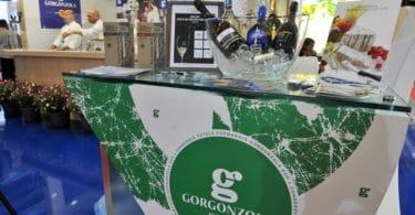 gorgonzola e prosecco